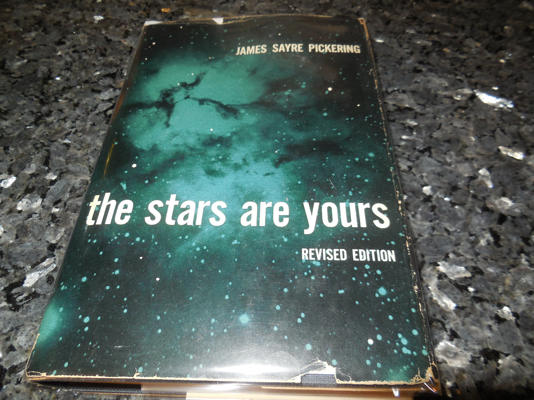 Image for The Stars Are Yours